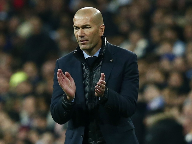 Kroos: Zidane has won more than enough for Madrid