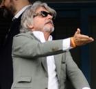 Sampdoria : le président menacé de mort ?