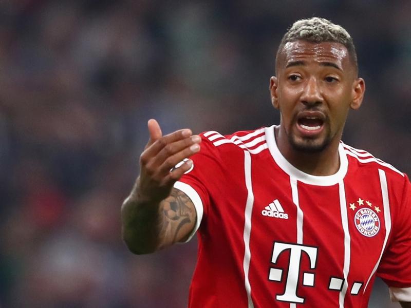 Mercato - Le Bayern Munich exigerait au minimum 80 millions d'euros pour laisser partir Jérôme Boateng
