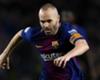 Iniesta karar aşamasında: Barcelona'da kalacak mı, yoksa ayrılacak mı?
