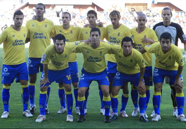 Las Palmas 2-2 Villarreal: Reparto de puntos en Gran Canaria