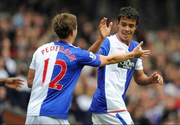 Bolton Wanderers plotting a £2m bid for Chelsea striker Franco Di Santo - report