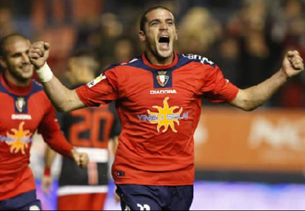 Osasuna 3-1 Real Sociedad: Navarrans Come From Behind To Secure First Win Of Season
