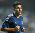 Gaitan extends Benfica stay