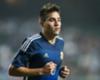 Gaitan extends Benfica stay