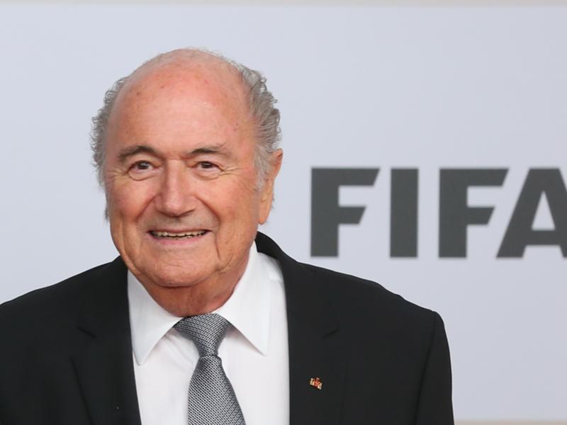 Ultime Notizie: Blatter in odore di addio alla FIFA: