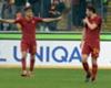 Cengiz Under Roma Serie A 02172018