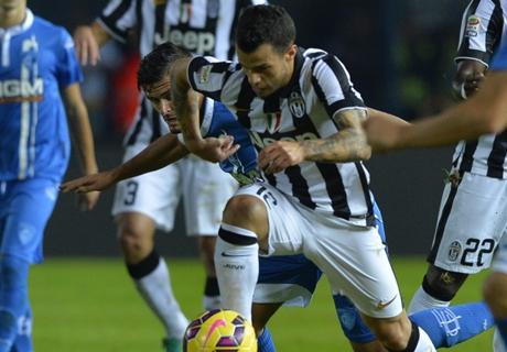 Lagi, Giovinco Tegaskan Tak Ke Napoli