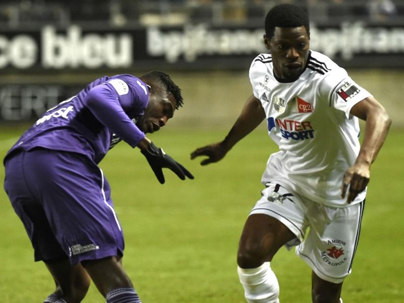 Amiens-Toulouse 0-0, Amiens et Toulouse se quittent sur nul qui n'arrange personne