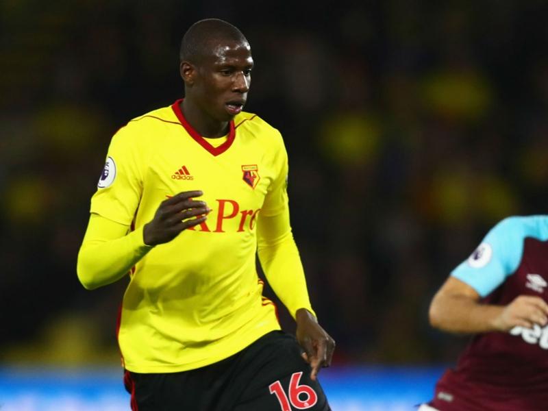 """Watford, Abdoulaye Doucouré : """"L'équipe de France ? J'y crois, sincèrement"""""""