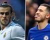 Real Madrid Hazard için Chelsea'ye Gareth Bale'i verecek