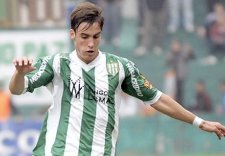 Tagliafico es jugador de Independiente