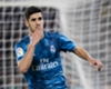 Real Madrid's Marco Asensio