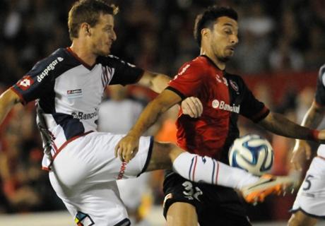 Argentina: Newell's 3-1 San Lorenzo
