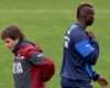 Conte: I have no time to change Balotelli