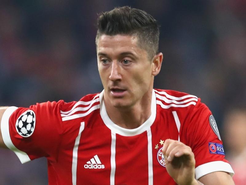 """Heynckes : """"Le Bayern n'est pas vendeur pour Lewandowski"""""""