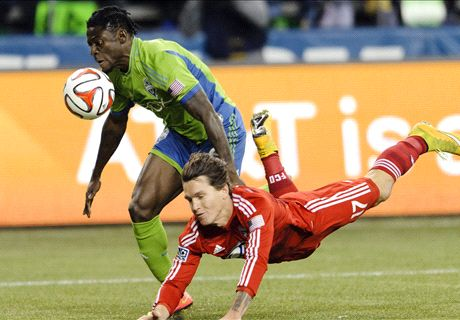 Player Ratings: Seattle 0-0 Dallas