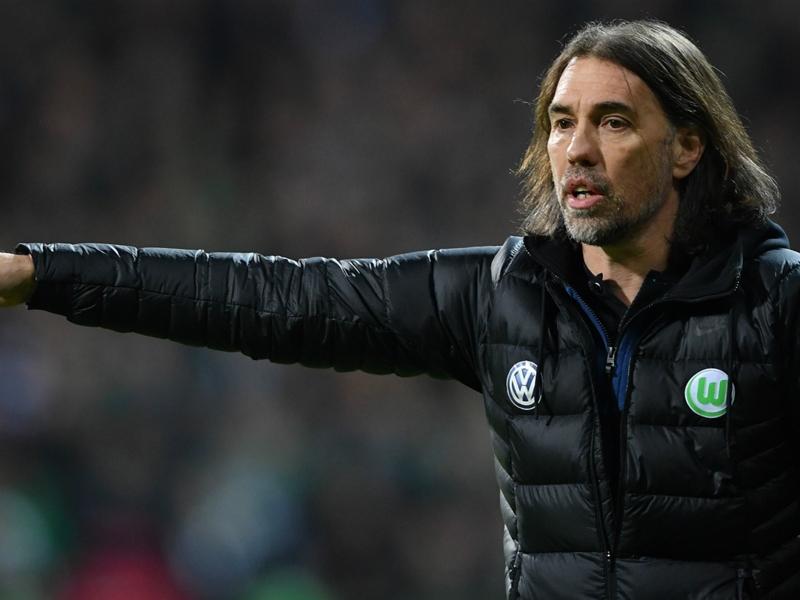 L'entraineur de Wolfsburg quitte son poste
