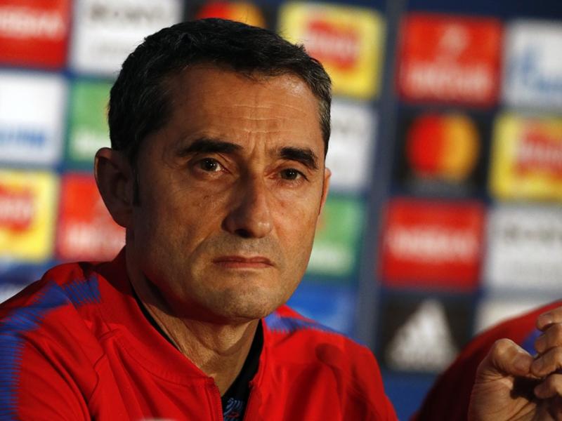 """Barça, Valverde : """"On connait le style de Chelsea"""""""