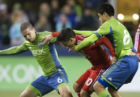 Seattle 0-0 FC Dallas: Sounders through