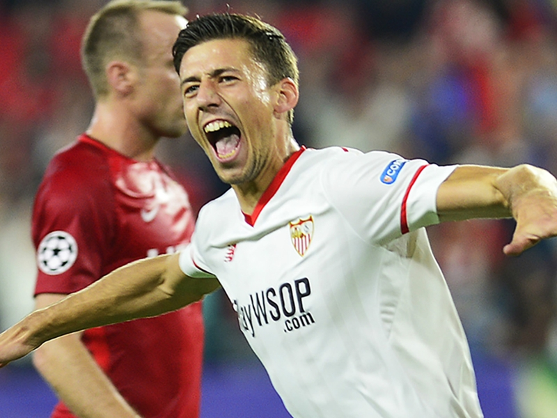 'A champion in the head and on the pitch' – Why Barca signed Sevilla star Clement Lenglet