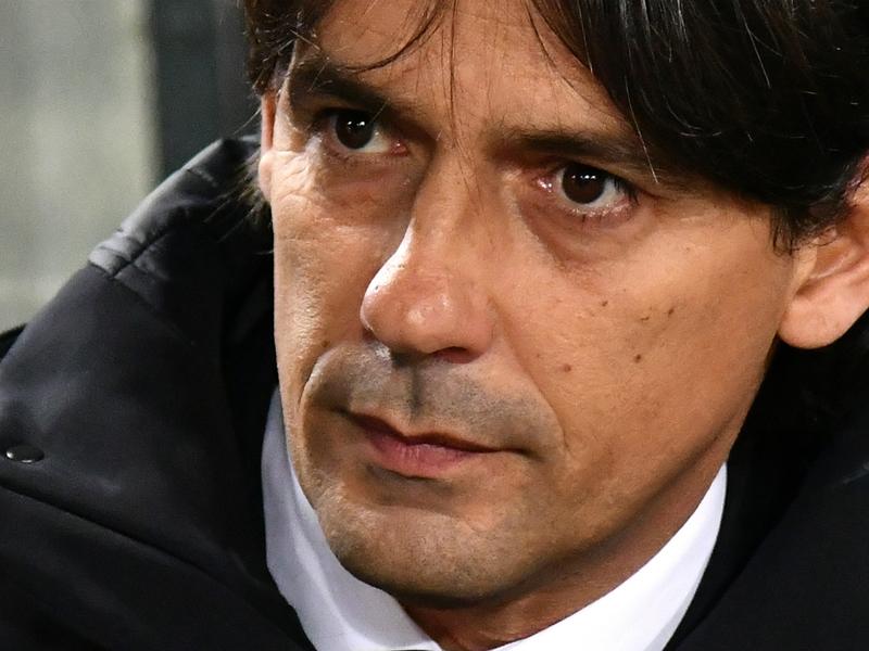 """Inzaghi non ci sta: """"Nell'arco delle due gare ha meritato la Lazio"""""""