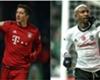 CANLI   Bayern Münih - Beşiktaş