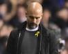 Guardiola: Wigan karşısında çok etkisizdik