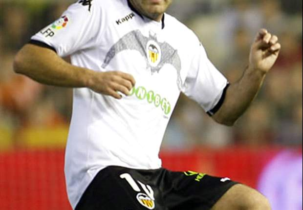 Barcelona Sign Valencia Winger Juan Mata - Report