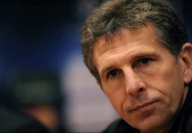 """Ligue 1, OGCN - Puel :""""Un enchaînement difficile"""""""