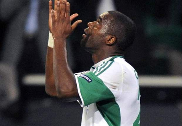 New signing Grafite has an huge role to play in Al Ahli's title hopes - CEO