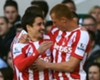 Bojan: I love Barcelona but I like it better at Stoke