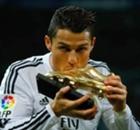 El Madrid pide el Balón de Oro para CR7