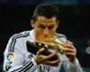 Ronaldo rakes in Marca awards