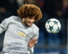 Marouane Fellaini 22112017