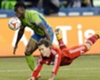 Seattle Sounders 0-0 FC Dallas (Agg. 1-1): Schmid's side advance on away goals