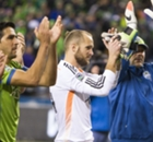 Hickey: Sounders chase fairytale