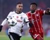 Beşiktaş - Bayern Münih maçının muhtemel 11'leri