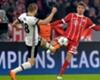 Beşiktaş - Bayern Münih: Muhtemel 11'ler, sakat cezalı haberleri, Opta istatistikleri, TV ve internet yayını
