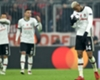 Beşktaş, Bayern Münih'e 10 kişiyle direnemedi: 5-0