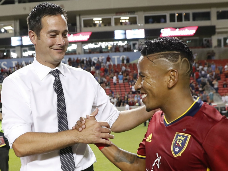 Real Salt Lake 2018 season preview: Roster, projected lineup, schedule, national TV and more