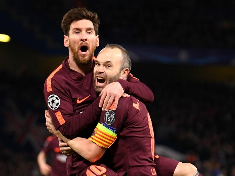 Valverde: Barcelona away goal not definitive for progression
