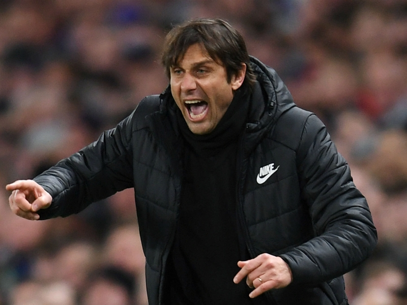 Conte intends to honour Chelsea contract after facing exit talk since opening day