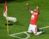 Wilson Morelo Independiente Santa Fe Copa Libertadores