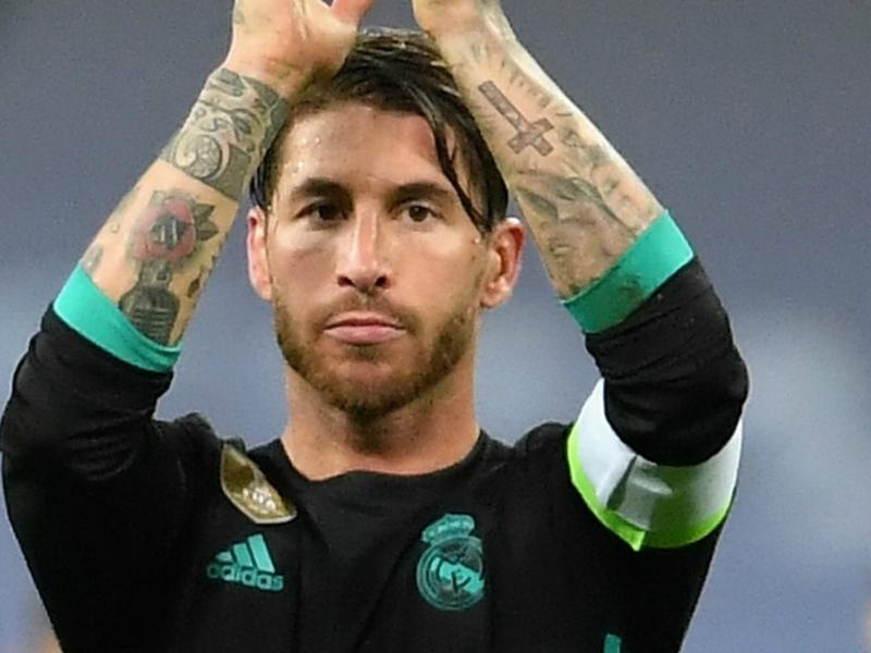 LIVE: Leganes vs Real Madrid