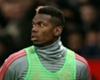 Manchester United, Pogba remplaçant face à Séville