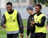 Sturridge back in Liverpool training