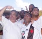 Eurico Miranda ironiza o Bom Senso