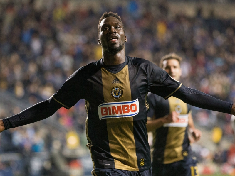 Philadelphia Union 2018 season preview: Roster, projected lineup, schedule, national TV and more