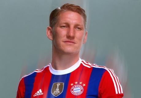 Guardiola: Schweini ready to return